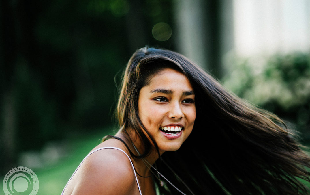 SENIOR Reiko // Bear Lake, North Muskegon