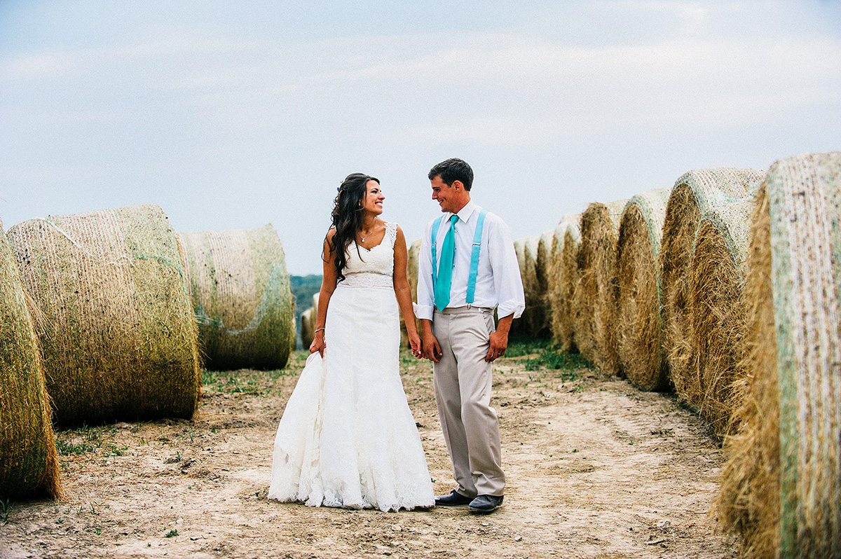 On The Farm Wedding Inspiration - Kendra Stanley-Mills Photography