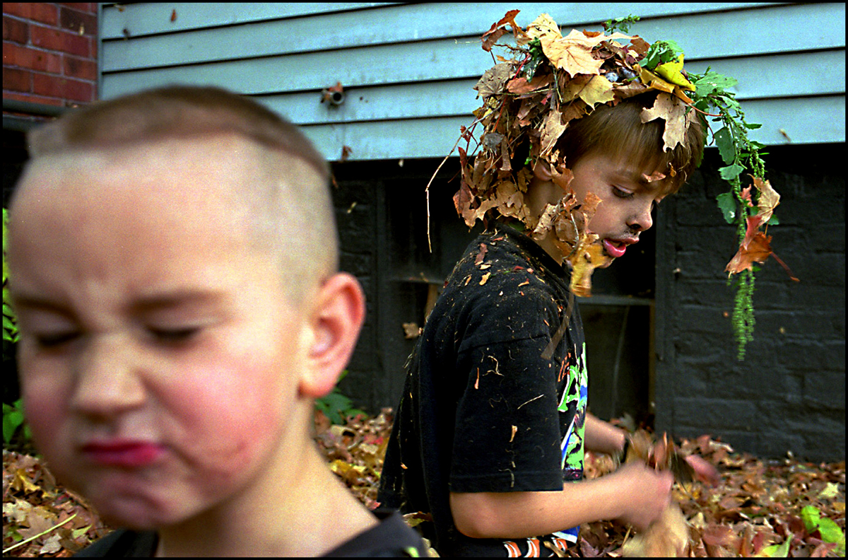 Kendra Stanley-Mills Photojournalism Features