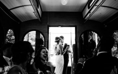 Landen + Kristin // Muskegon Country Club Wedding
